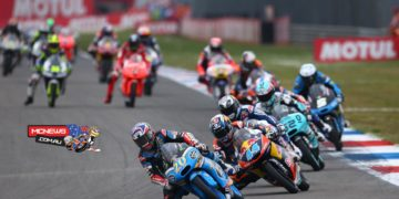 2015 Dutch TT Assen - Fabio Quartararo