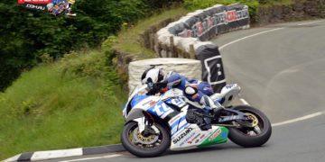 William Dunlop - TT 2014